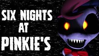 getlinkyoutube.com-Five Nights At Pinkie's