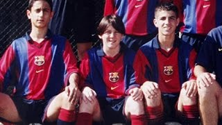 getlinkyoutube.com-Messi very Rare Video as 15year old