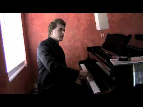 Josh Wright Piano TV - Expression