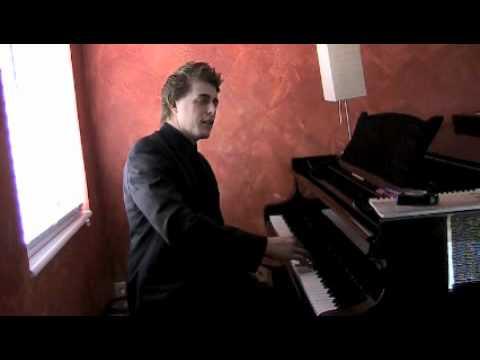 Josh Wright Piano TV - Expression