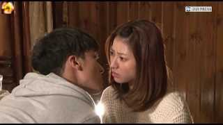 [VietnamBIGBANG][Vietsub] Seungri_Making of Kiss Scene from Yubikoi (291113)