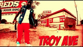 Troy Ave - Cokeamania (ft. Avon Blocksdale)