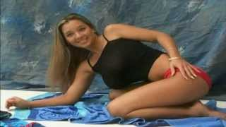 getlinkyoutube.com-(MV) C.M.Christina Model - The Reason (Club mix)
