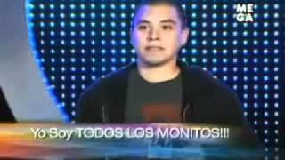 getlinkyoutube.com-YO SOY - IMITADOR DE DIBUJOS ANIMADOS