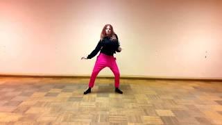 Dancehall Laura   Bum Bum Tam Tam