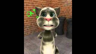 Tom Cat : Singing HAPPY BIRTHDAY