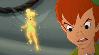 Disney Crossover    Lilo and Peter Pan: Close Your Eyes [old version