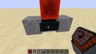 getlinkyoutube.com-(Баги!!!) как сделать Ядерный взрыв в minecraft (Без модов!!!!)