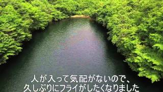 getlinkyoutube.com-2015/5/25 地図にないダム Phantom3