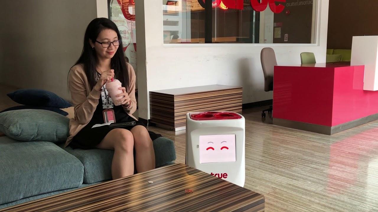 COFY (True Robotics)
