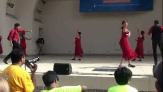 getlinkyoutube.com-Le Le Maza Le Dance