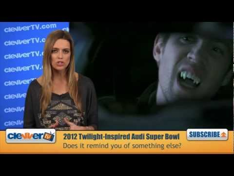 2012 Twilight-Inspired Super Bowl Ad