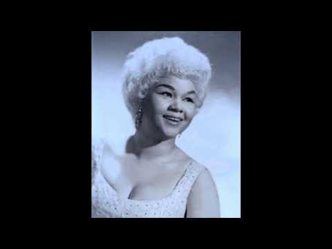 At Last de Etta James Letra y Video