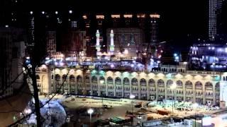 getlinkyoutube.com-أذان الفجر الأول من المسجد الحرام | 20 ربيع الأول 1437 | للشيخ عماد بقري