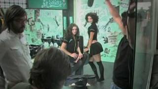 getlinkyoutube.com-Barber Schicks- The Making Of
