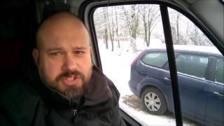 Michał Misza - 40 Typowy spedytor