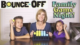 getlinkyoutube.com-BOUNCE OFF!!! Family Game Night
