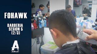 getlinkyoutube.com-barberia sesion 5 (2/3) fohawk