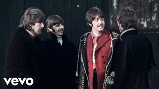 getlinkyoutube.com-The Beatles - Penny Lane