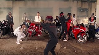 Migos - Bad and Boujee ft Lil Uzi Vert [Official Video]