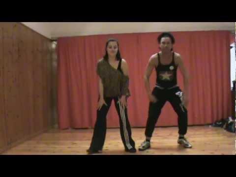 TACATA' Romano&SapienzaFt.Rodriguez BALLI DI GRUPPO coreografia by Guevara Jimenez!