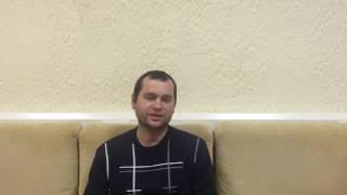 Лечение ОКР у Дмитрия 7 часть