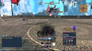 Blade & Soul Assassin PvP