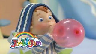 getlinkyoutube.com-Andy Pandy : The Balloon : JimbleJam
