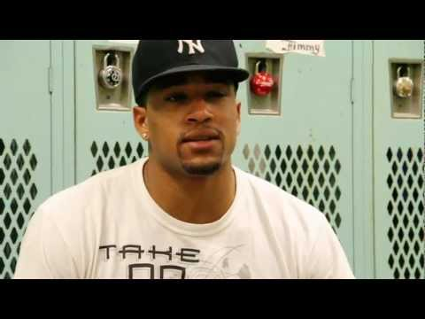 Giavanni Ruffin's &quot; MY Ambition &quot; Documentary Part 1 #HowBadDoYouWantIt