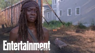 'The Walking Dead' Finale Is A 'Conclusion Of First 8 Seasons' | News Flash | Entertainment Weekly