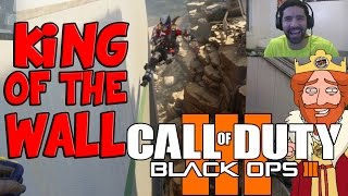 getlinkyoutube.com-NEW GAME MODE: KING OF THE WALL (BLACK OPS 3 CUSTOM MINIGAMES)