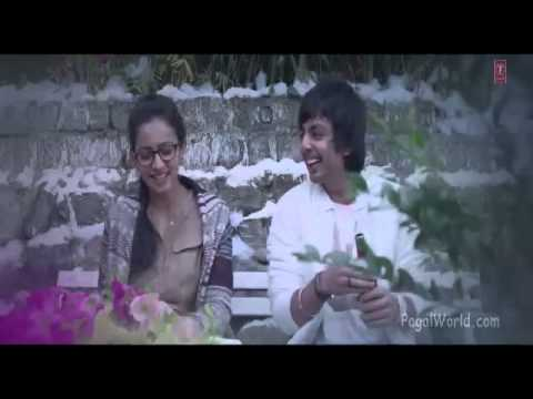 Baarish Full Video Song    Yaariyan PagalWorld 640x360
