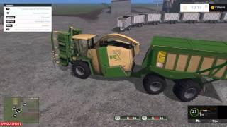 getlinkyoutube.com-BIG X Cargo Beastpack V3 Farming Simulator 2015