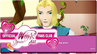 getlinkyoutube.com-Winx Club PC Game - 6. Bloom meets sky at the ball
