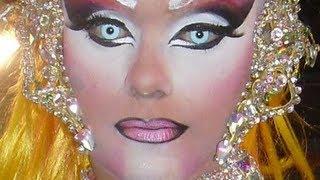getlinkyoutube.com-DRAG ORIÓN - Ganador Gala Drag Queen Carnaval de Telde 2013
