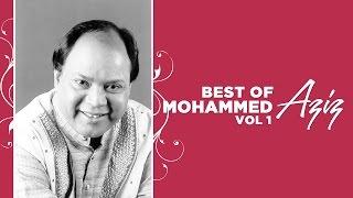 getlinkyoutube.com-Best Of Mohammed Aziz - Vol .01 - Super HIts Hindi Songs (Audio) Jukebox
