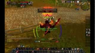 Warrior Arms PVP 3.3.5