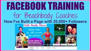 getlinkyoutube.com-Facebook Training for Beachbody Coaches