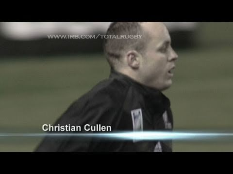 Total Rugby - Christian Cullen
