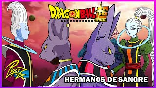 getlinkyoutube.com-Dragon Ball Super: El mitológico origen de Bills, Champa y los Dioses de la destrucción