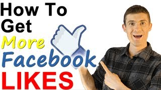 getlinkyoutube.com-How To Get More Facebook Likes - Method #1 Run A Facebook Ad DESIGNED To Get FREE Likes