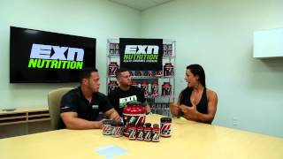 getlinkyoutube.com-EXN Interview with Prosupps Athlete Sue Lasmar