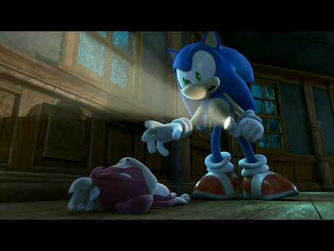 Sonic Unleashed Night of the Werehog {Full Short Movie} (High Definition)