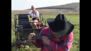 getlinkyoutube.com-SUZANA si RABA - Ardeleanca si americanul (VIDEO)
