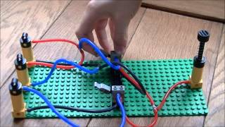 getlinkyoutube.com-Lego Technic Pneumatic Set
