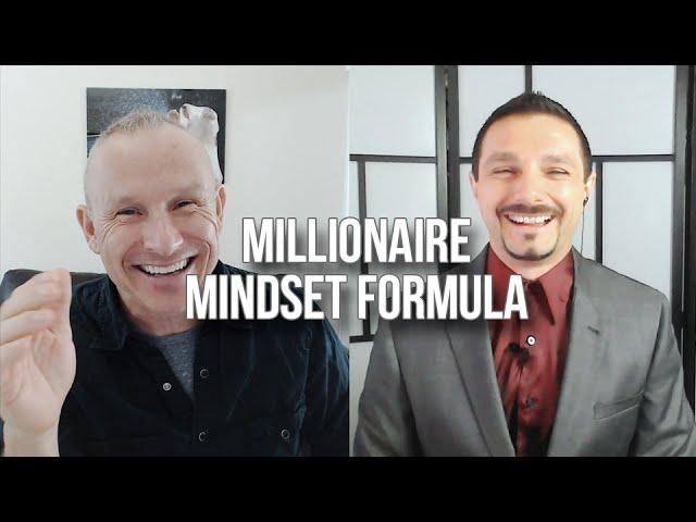 GQ 233: Millionaire Mindset Formula