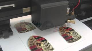 getlinkyoutube.com-Plotter de corte UsCutter LaserPoint II