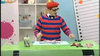 getlinkyoutube.com-Professor Sassá - Boneca de Nó