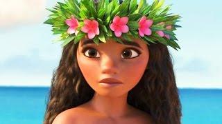 Moana Trailers and Clips | Disney