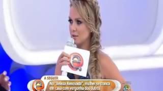 getlinkyoutube.com-Karlão, a moça da voz grossa